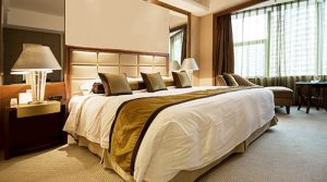 Hotel Construction and Renovation in Dallas Texas
